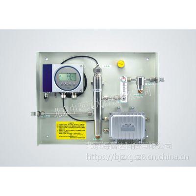 中西 在线式本安型温湿度仪 型号:HMT-364E库号:M406312