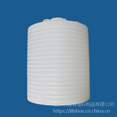 5吨5方水储罐重庆生产工厂