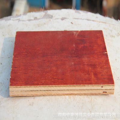 木模板 湖南生产厂家 价格优惠 规格齐全 质量可靠 谁用谁知道
