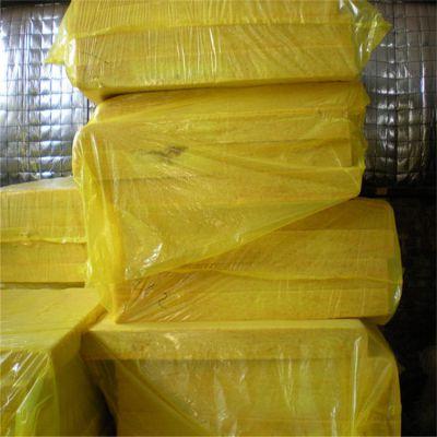 滕州市 出口玻璃棉多少钱价格 8公分玻璃棉板