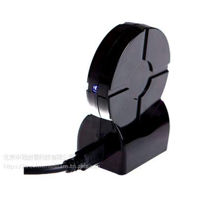 ISM频段无线小体积信号强射频Volfoni RF50 3D眼镜同步器提供发票