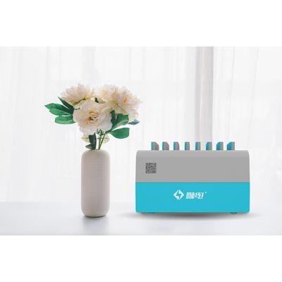 咻电共享充电宝加盟-多盈利共享充电宝合作代理商
