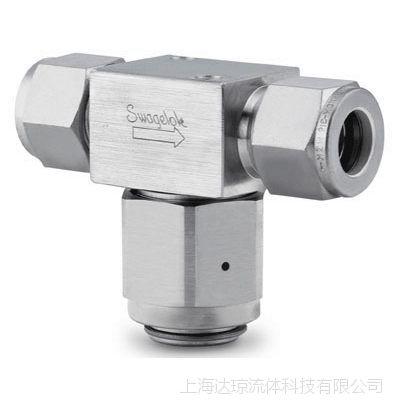 SS-2TF-60 美国SWAGELOK世伟洛克过滤器(上海)达琼流体厂家直销