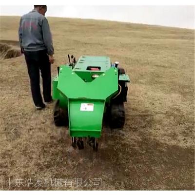 爬坡能力强回填机 挖沟快速履带开沟机
