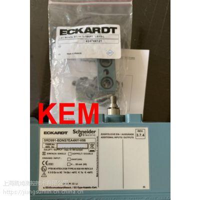 ECKARDT FOXBORO阀门定位器SRD991-BDNS7EA4NY-V01 上海报价