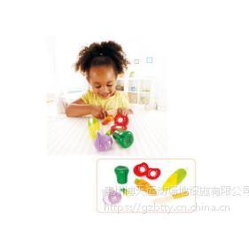贵阳幼教塑料水果拼盘面包机烧烤套餐制品批发
