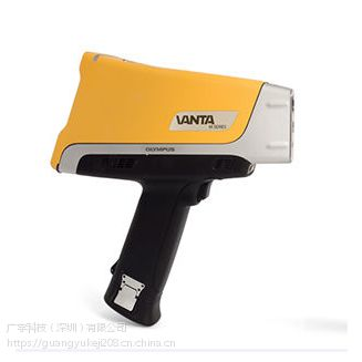 VANTA手持式ROHS分析仪
