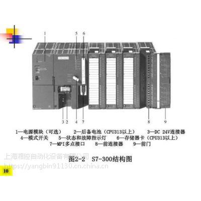 供应西门子S7-300品质保证 现货