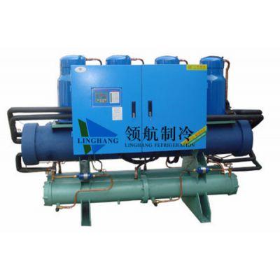 风冷工业冷水机-领航制冷-珠海工业冷水机
