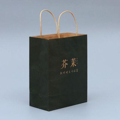 可来样定制 手提袋 服装购物袋 广告手提纸袋