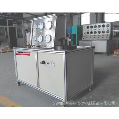 常压罐车试验台/呼吸阀校验台 用于汽摩检测