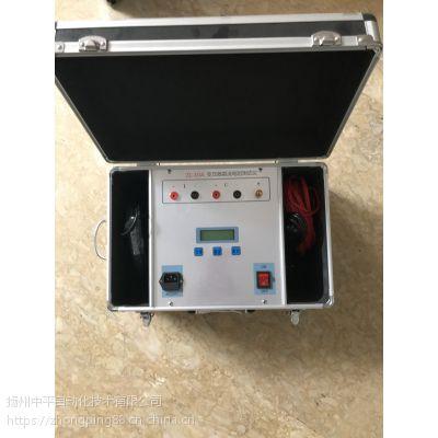 贵州变压器直流电阻测试仪≥10A
