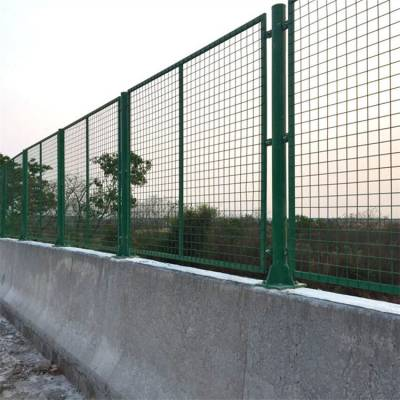 江苏高速护栏网 车间隔离网 可来图加工定制