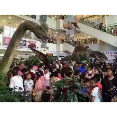 仿真侏罗纪主题乐园出租恐龙模型租售价格