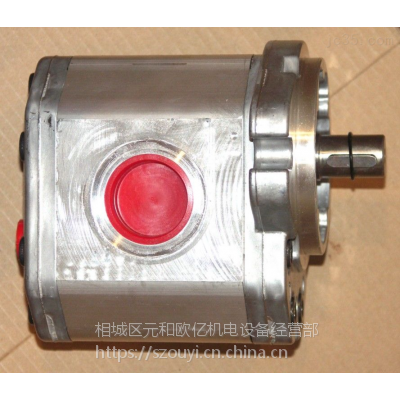 马祖奇MARZOCCHI齿轮泵GHP2A-D-13-FG厂家直销