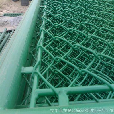 成都围网 球场围网施工 仓库隔离网厂家