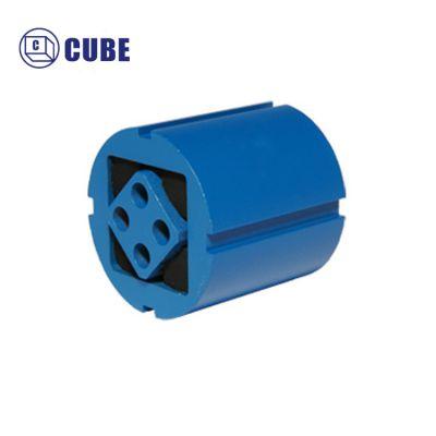 鸿姿传动供应CUBE橡胶弹簧张紧器DK-A系列橡胶缓冲器