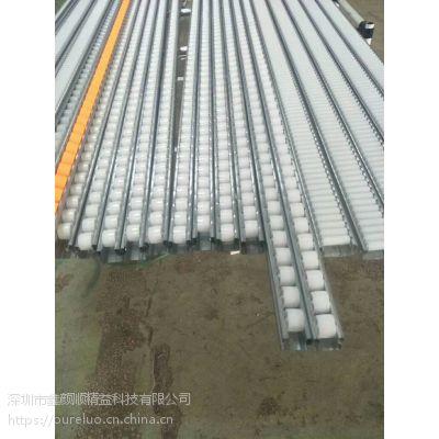 深圳供应优质38*40钣金滑轨厂家