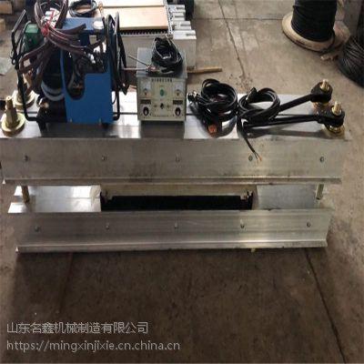 江苏直销硫化机 DSLJ型电热式胶带硫化机 便携式硫化机