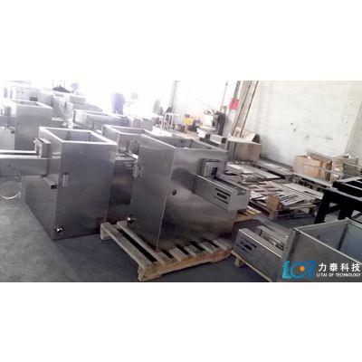 力泰钣金加工部|空调钣金加工中心|南京激光切割定制