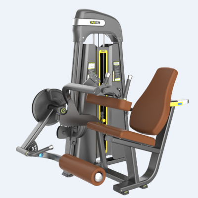 康迈斯商用坐式大腿屈伸训练器