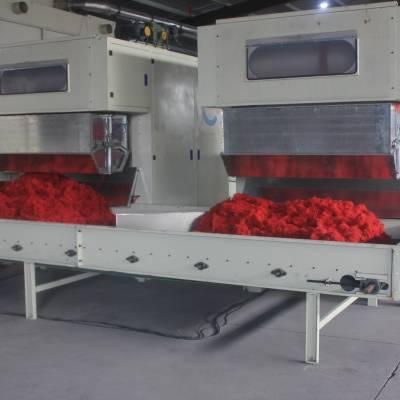 青岛厂家专业生产无纺设备开包机