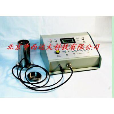 中西(LQS现货)油料电导率仪型号:GD29-CM-11库号:M97970
