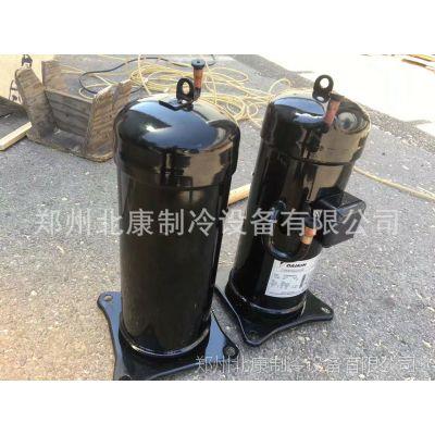 大金压缩机 JT125GABY1L 空调5p 热泵 制冷配件