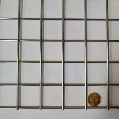 304材质不锈钢电焊网 防护围栏网 搭棚子防护网 环航网业