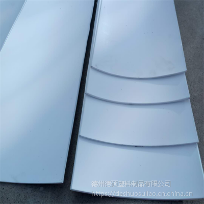 德州德硕专供楼梯滑动支座专用板/5mm楼梯板/5mm聚四氟乙烯楼梯板