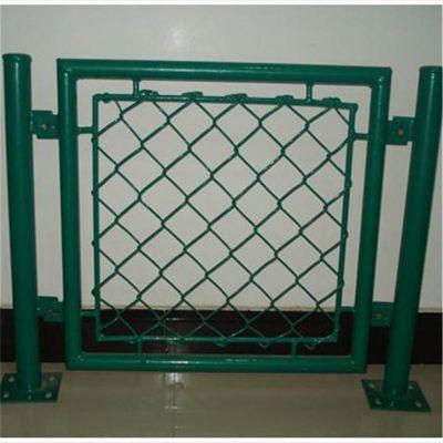 勾花网隔离栅 操场勾花网 球场护栏加工