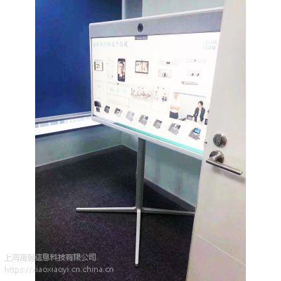 思科视频会议CS-ROOM55-K9安装使用教程4K超高清视频