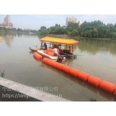 宁波环海电站塑料拦污浮体制造厂家