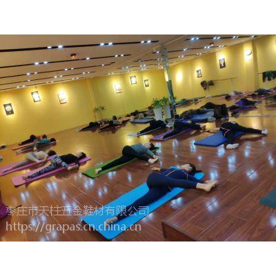 瑜伽课程 瑜伽教练培训 高温瑜伽 空中瑜伽 瑜伽馆