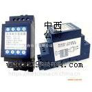 中西DYP 电流变送器(DC24V) 型号:YFZ1-FZL-13-5A库号:M104151