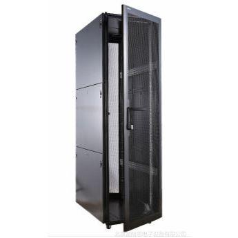 商城正品 42U图腾服务器机柜 2米 K36042 鼎级网络机柜