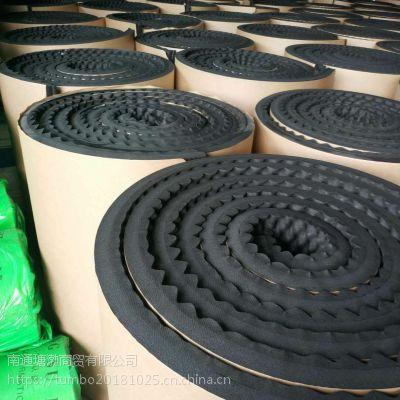 厂家直销2-5cm隔音棉阻燃保温吸音棉鸡蛋棉隔热墙体自粘吸音材料