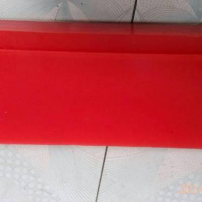 供应济宁安特力O型空段清扫器 带宽650-2000mm