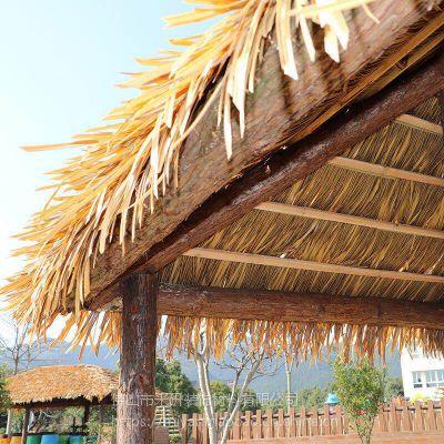 青海省城中区假茅草亭一平方怎么卖的?量多的价格便宜