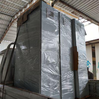 古彭区稳压控制系统 污水废水处理PLC自动化控制柜成套