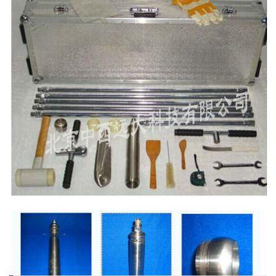 中西(LQS现货)土壤重金属采样器 型号:KH055-KHT-011库号:M23459