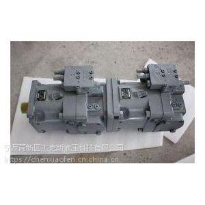 辽源煤机厂EBJ120,EBJ120S,EBZ160掘进机变量泵
