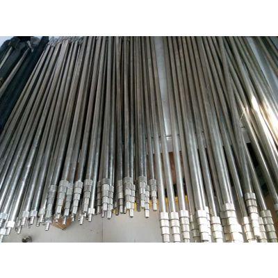矿用瓦斯仗2米瓦斯检查手杖 3米探测棍 甲烷检测手杖探险棍探测杖
