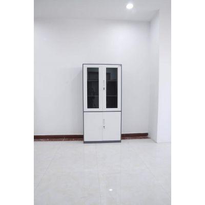 重庆铁皮柜 钢制储物柜 铁皮储物柜 储物文件柜生产厂家