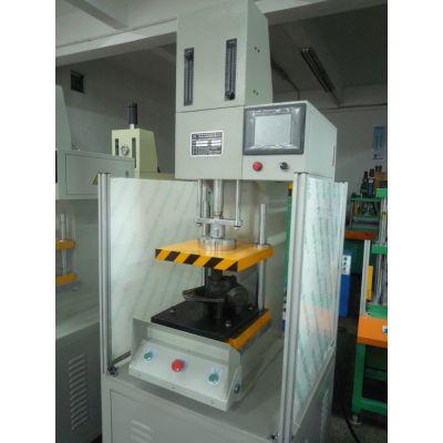 供应金拓KTCQD-50TS液压伺服液力机