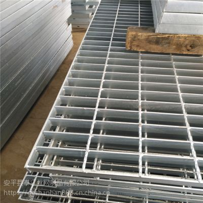 钢格板 WG255/30/100FW/河北泰江镀锌钢格板