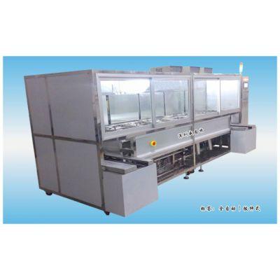 深圳威固特VGT-5060RJA地铁配套件超声波清洗机