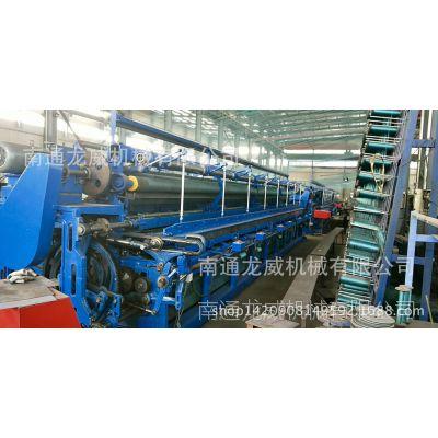 厂家直销SHUJID-8-1250 渔网编织机渔网机质量可靠性能稳定