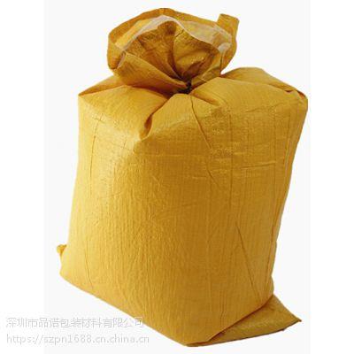 广州编织袋厂 A厂家 物流打包编织袋 化肥编只袋 多规格尺寸 全新PP 专业定制