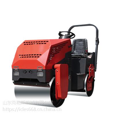 一吨小型座驾式压路机 小压路机 座驾式小型压路机 座驾式压路机厂家直营